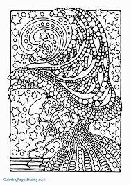 Kleurplaten Voor Volwassenen Abstract Elegant Abstract Coloring