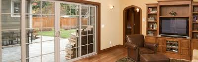 thermo twin sliding glass doors