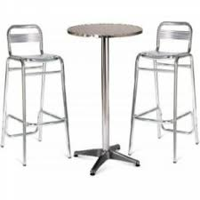 affordable outside bistro table and chair sets