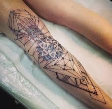 15 Perfektní Dotwork Tetování Vzory Pro ženy A Muže Punditschoolnet