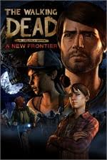 The Walking Dead (video game), wikipedia