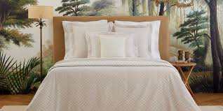 bed linen ombrage by yves delorme