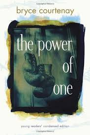 the power of one essaythe power of one personal response essay