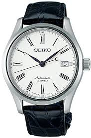 seiko presage sarx019 automatic mens watch classic simple seiko presage sarx019 automatic mens watch classic simple