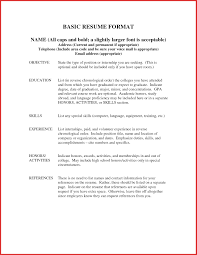 Best Of Resume Reference Personel Profile