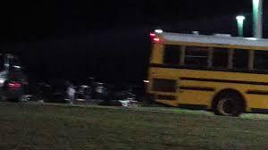 School Bus Strobe Light