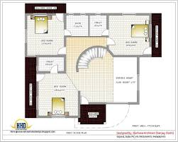 india home design with house plans sq ft indian cool house within authentic new house plan