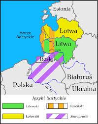 Baltic languages