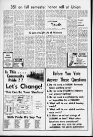 Tulare Advance-Register from Tulare, California on March 4, 1972 · 12