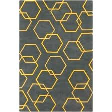 geometric rug ikea yellow rug grey rug mustard rug large size of rug cushion covers yellow