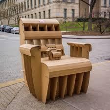 cardboard chair design. Final Design Cardboard Chair Design S