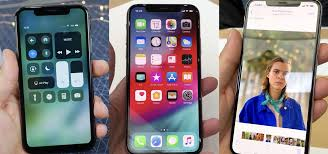 Iphone Xr Vs Iphone Xs Vs Iphone Xs Max Comparing The