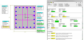 Pca Column Design Concrete Design Software S Concrete Engineering Solutions