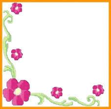 Chart Design Border Paper Border Design Santacruzca Co