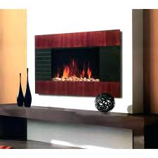 small wall mounted fireplace small wall mount electric fireplace white convex glass vertical wall mount electric