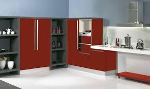 Plastic Kitchen Cabinets Kitchen Cabinet Design Nurani Interior