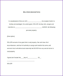 Used Car Bill Of Sale Form Pdf Best Of Receipt Sale Template Motor