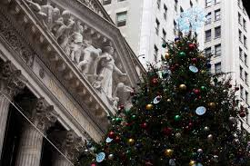 Sensex, nifty end this week flat, pare all gains; Is The Stock Market Open Today Here Are The Hours For Christmas Day Barron S