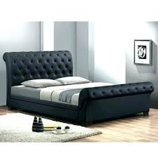 full size upholstered bed. Luxury Headboard For Full Size Bed All Modern Upholstered Beds With Tufted Headboards Black
