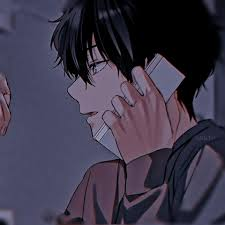 Lovely sad aesthetic anime pfp matchingpfp photos bestphotos2019com. Pin On Parnye Anime Avy