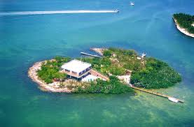 Island Archive - Fanny Key - Florida - USA