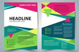 Brochures Templates Free Download Flyer Sample Ohye Mcpgroup Co