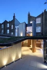 Exterior Beautiful Exterior Design With Urban House Design - Modern houses interior and exterior