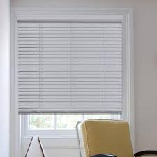 1 1 2 cordless faux wood blinds from selectblinds com