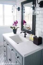 Best Grey White Bathrooms Ideas On Pinterest White Bathroom