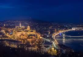 Budapest Sehenswürdigkeiten | Reiseblog & Fotografieblog aus Österreich
