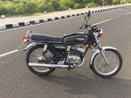 yamaha bikes. yamaha rx100 can be started in any gear . it\u0027s old japanese technology that\u0027s why so robust with bullet proof reliability. a legend bikes
