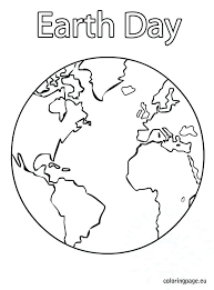earth day coloring book earth day coloring s earth day coloring free earth day coloring book