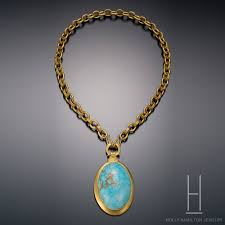 holly hamilton jewelry turquoise necklace full copy