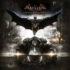 Batman™: Arkham Knight on PS4 | Official PlayStation™Store US