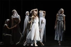 Mariinsky Theatre Official Website