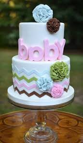 44 Baby Shower Cake Ideas For Your Special Day Cheekytummy