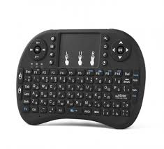 Пульт + <b>клавиатура INVIN I8</b> — купить в интернет-магазине ...
