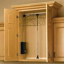 pull down closet rod hafele out ikea alexandrialitras com 2019