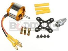 Golden Power A2212-10 <b>1400KV Brushless Motor</b> - On Sale!
