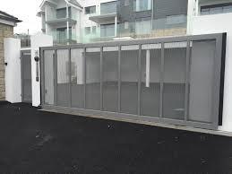 sliding gates cornwall