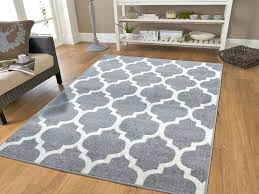 new gray rugs trellis area grey carpet 5 x 7 rug 8x10 blue