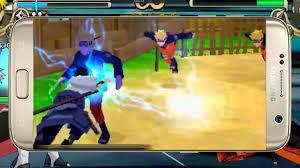 Narutimate Ninja Storm 4 for Android - APK Download