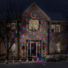 Outdoor Led Christmas Projection Lights Lamp Projection Christmas Lights For Wonderful Lighting