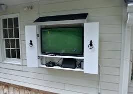 outdoor tv cabinet plans wall for free an on formidable with cabinets prepare 14