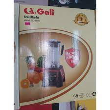Máy xay sinh tố công nghiệp Gali GL 1509 (1800W) hàng chính hãng