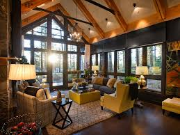 Living Room Rustic Decorating 25 Rustic Living Room Design Ideas For Your Home