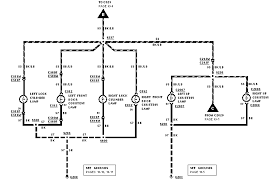 pontiac performance crown victoria courtesy lighting upgrade illuminated entry circuit diagram