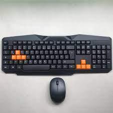 Sıcak Kablosuz Klavye Ve Fare Combo Set Oyun Oyun Masaüstü Bilgisayar Ucuz  Fiyat 2.4g Oem Renkli Klavye Fare Kablosuz - Buy Klavye Fare Kablosuz,Sıcak  Kablosuz Klavye Ve Fare Combo Set Oyun Oyun