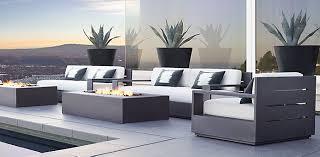 rh outdoor furniture. Marbella Aluminum | RH Modern Rh Outdoor Furniture R