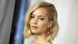 Jennifer Lawrence New Hair Style jennifer lawrence reveals why she hates new years eve 8797 by wearticles.com